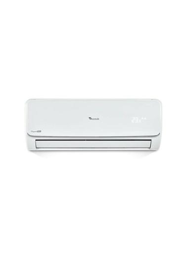 Baymak Baymak Elegant Plus 24 A++ 24000 BTU Duvar Tipi Inverter Klima (Montaj Dahil) Renkli